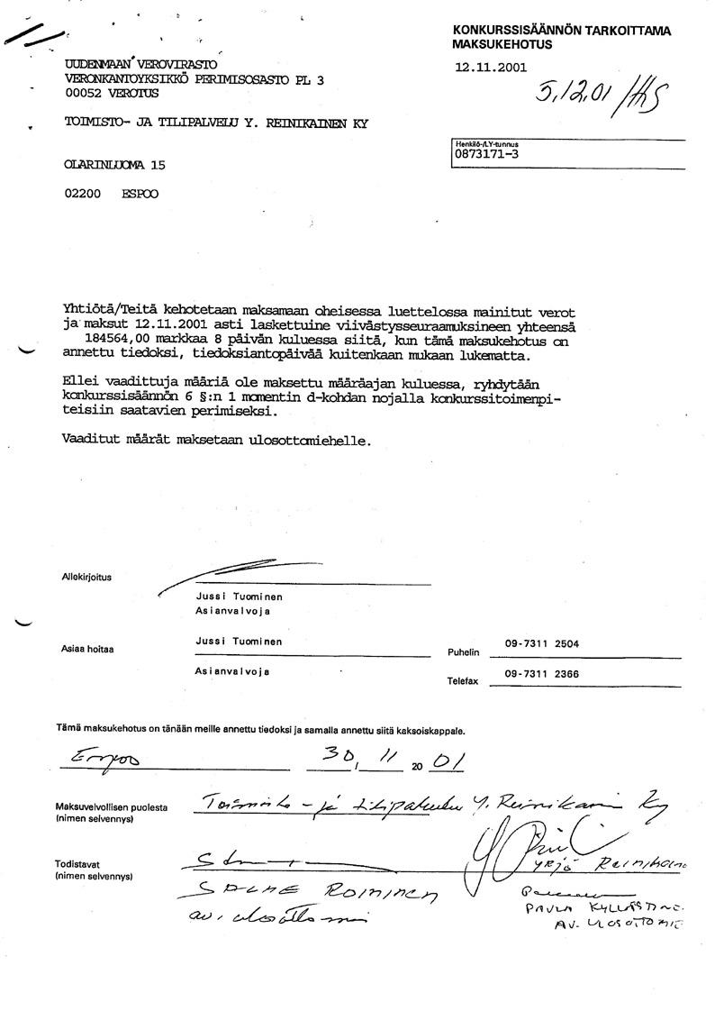 http://www.yrjoreinikainen.fi/23_Toimisto-_ja_tilipalvelu_Y_Reinikainen_oikaisuvaatimuksen_kasittely/Konk_maksukeh_KY.jpg